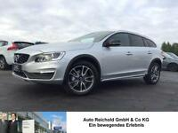 Volvo V60 Cross Country CC D4 AWD Autom Sum Leder Navi