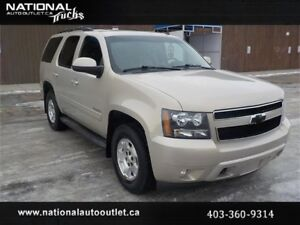 2010 Chevrolet Tahoe LT Leather|8 seater|Heated seats