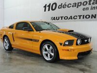 FORD MUSTANG GT CALIFORNIA 2008