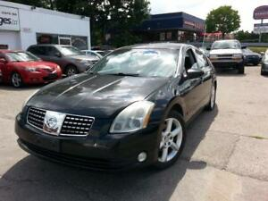 2006 Nissan Maxima SE ***MAKE AN OFFER***