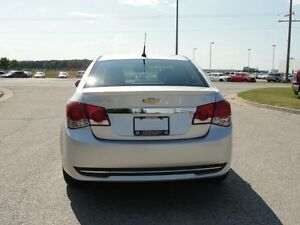 2013 Chevrolet Cruze LT Turbo London Ontario image 4
