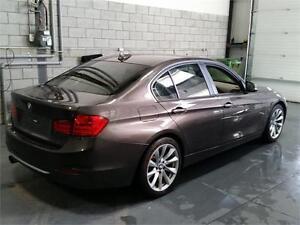 2012 BMW 328I TOIT OUVRANT ///CUIR///NAVIGATION//BIJOUX