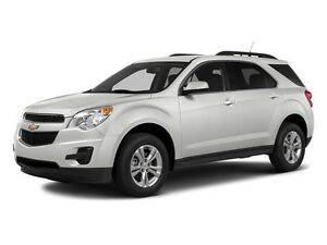 2014 Chevrolet Equinox LT - White Diamond Tricoat - FWD