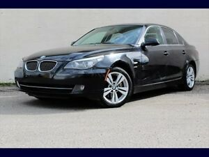 2010 BMW 5-Series $127/BW | 528i | AWD