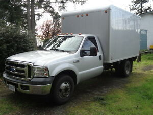2005 Ford F-350 Other