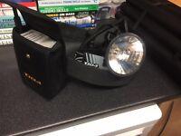 Tiga SL headlamp