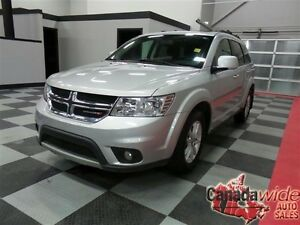 2014 Dodge Journey SXT SUNROOF