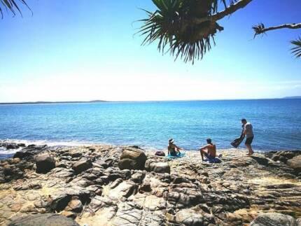 Noosa & Sunshine Coast Hinterland Tours