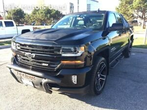 2016 Chevrolet Silverado 1500 LT 4WD Std Box Double Cab 5.3L V8