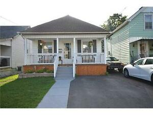 Detached Home in Great Neighbourhood - Available March 1st.
