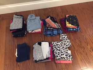 HUGE ASSORTMENT FOR GIRLS NEEDS FOR A LONG TIME