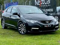 2013 Honda Civic 1.6 i-DTEC EX Lovely Diesel 5 Door Civic, Up to 85MPG, £0 RFL