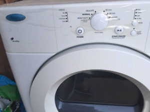 Used Dryer for Sale