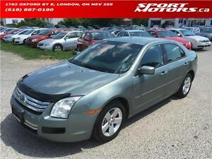 2006 Ford Fusion! BRAND NEW BRAKES! 2 NEW TIRES! A/C! Keyless! London Ontario image 1