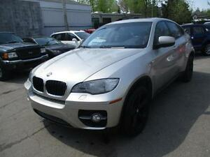 2011 BMW X6 35i ( 1 AN GARANTIE INCLUS )