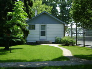 Cottage for rent - Gimli