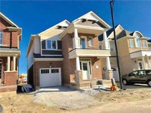 Beautiful Detached Home For Rent at Chinguacousy Rd/ Mayfield