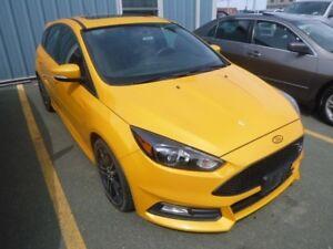 2015 Ford Focus CUIR TOIT MAGS NAV CAMERA DE RECUL A VENIR