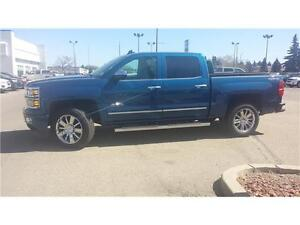 2015 Chevrolet Silverado 1500 High Country, New, Clerance Price