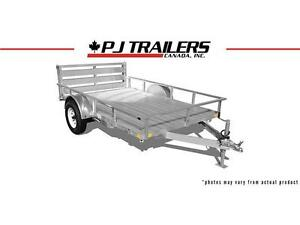 6.5ft X 10ft Open Utility Trailer (ART 6.5x10 OU) London Ontario image 1