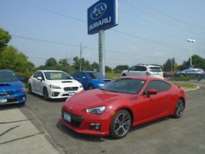 2015 Subaru BRZ COUPE Sport Tech