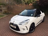 Citroen DS3 for sale - immaculate condition second car