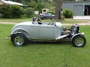 32 Ford Roadster Bonny Hills Port Macquarie City Preview