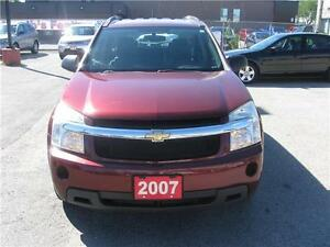 2007 Chevrolet Equinox LS ( !! 100% Approval !!)