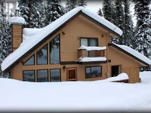 2 Bedroom Fully Furnished Rental at Apex Mountain