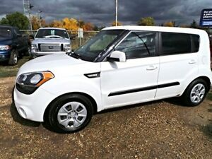 2012 Kia SOUL SE For Sale Edmonton