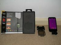 seek thermal camera for android phone