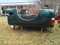 Ford Ranger Step Side Box Mint condition
