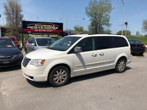 2008 Chrysler Town & Country Berline