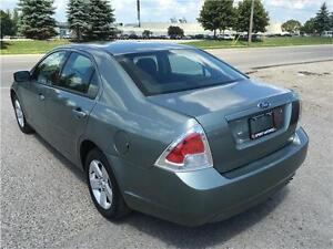 2006 Ford Fusion! BRAND NEW BRAKES! 2 NEW TIRES! A/C! Keyless! London Ontario image 2