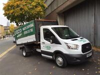 WASTE CLEANING COMPANY REF 146222