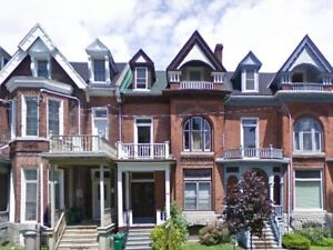 235Johnson Bachelor Apartment-5min walk to Queen's and Downtown