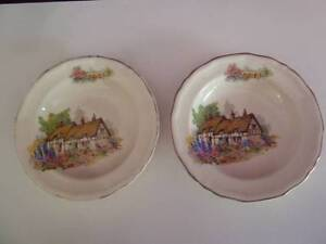 2 small Alfred Meakin bowls Bedford Bayswater Area Preview