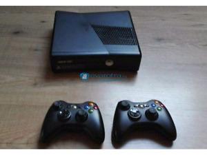 Console Xbox 360 + Kinect + Jeu