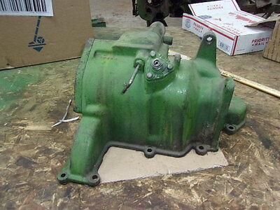 John Deere 70 Diesel Governor F2040r