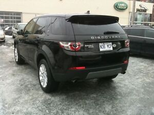 2016 Land Rover Discovery Sport VUS