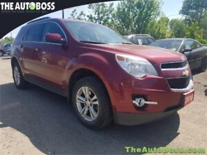 2010 Chevrolet Equinox AWD LT CERTIFIED! ACCIDENT FREE! WARRANTY