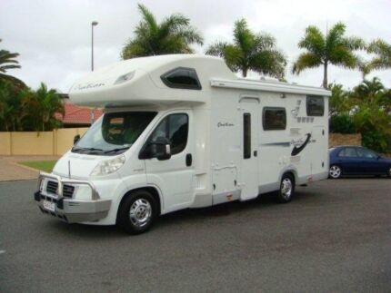 Motorhome Avan Ovation in excellent condition Runaway Bay Gold Coast North Preview