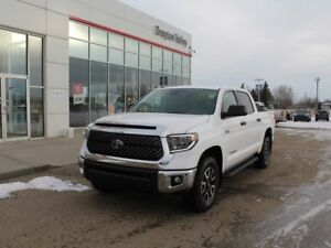 2019 Toyota Tundra TRD Off Road