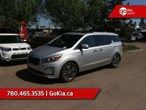2019 Kia Sedona SX; 8 PASS, SUNROOF, BACKUP CAMERA/SENSORS, POWE