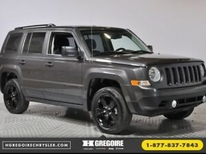 2015 Jeep Patriot Altitude AC CRUISE BLUETOOTH