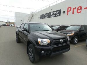 2015 Toyota Tacoma TRD Sport | Manual 6 Speed | Bluetooth