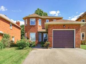 Immaculate Detached 2-Storey In Desirable Location.