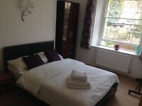 Short term let, 2 bedroom flat serviced apartment
