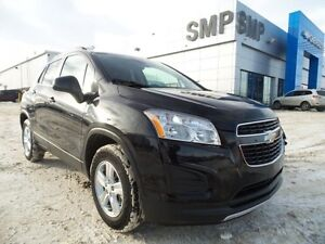 2014 Chevrolet Trax 2LT AWD, power seat, rem. start, sunroof, ba