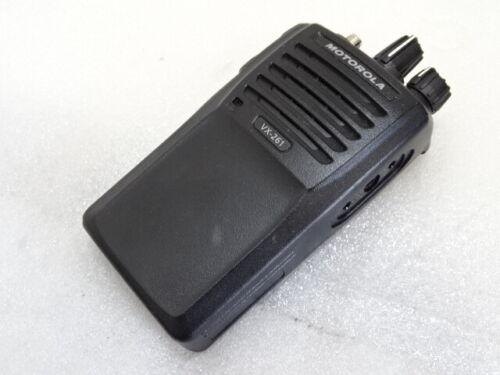 Motorola VX-261-G7-5 UHF 16Ch, 450-520MHz
